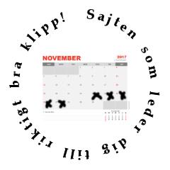 ee8784e3aabe Black Weekend varar från tjuvstarten den 22/11 till Cyber Monday den 26/11.