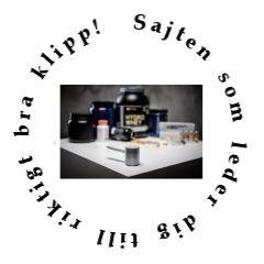 Black friday kosttillskott & hälsokost